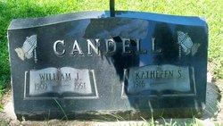 "William James ""Bill"" Candell"