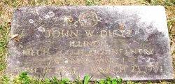 John William Dietz