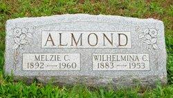 Melzie Chancellor Almond