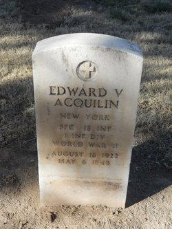 Edward V. Acquilin