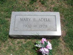 Mary Ellen Adell