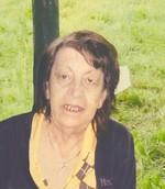 Donna Kathryn <I>Ellis</I> Yeisley