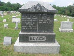 Adam J Black, Jr