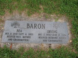 Bea Baron