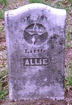 "Alice T ""Allie"" Dickinson"