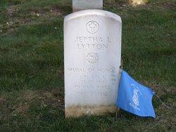 Jeptha L. Lytton