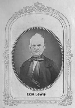 Ezra Lewis