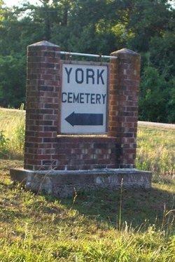 York Cemetery