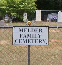 Melder Cemetery