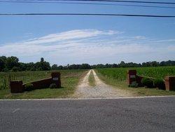 Milden Cemetery