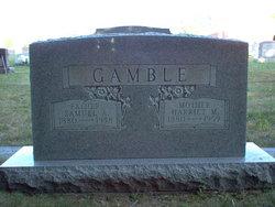 Samuel A. Gamble