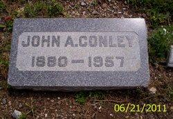 John A Conley