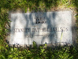 Stanley Day Michaelson