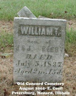 William T. Berry
