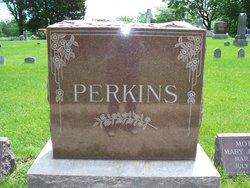 Adam Huffman Perkins