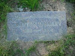 Gratton Davis Bailey