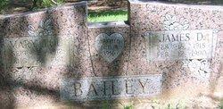 James D. Bailey