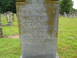 William Sidney Stevenson