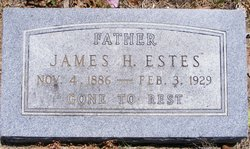James Henry Horax Estes