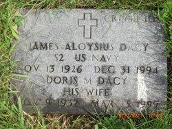 James Aloysius Dacy