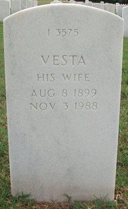 Vesta L. <I>Crabtree</I> Conn