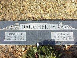 Della Mae <I>Sherwood</I> Daugherty