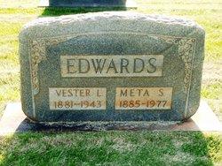 Vester Lynn Edwards
