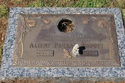 Aliene <I>Pegram</I> Abbott