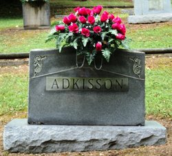 "Anderson Hobbs ""A. H."" Adkisson"