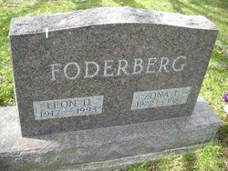 Leon David Foderberg