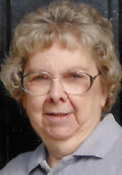 Rosene E. <I>Winters</I> Aston