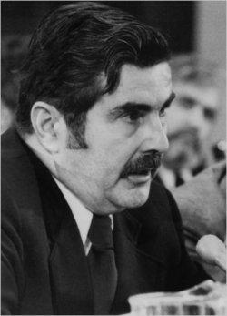 James P. Hosty, Jr