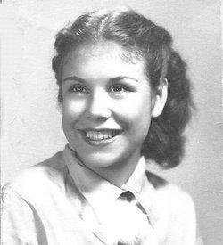 Patsy Elizabeth <I>Massey</I> Calhoun