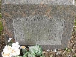 Kenneth N Brough