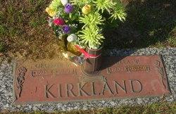 "George M ""Tonie"" Kirkland"