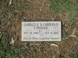 Carolyn S. Crowe
