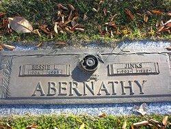 Bessie Lou <I>Bateman</I> Abernathy