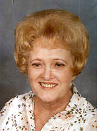 Bobbie Jane <I>Whiteley</I> Davis