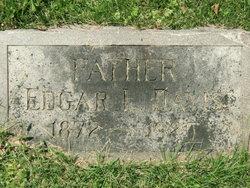 Edgar L Davis