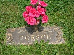 Mary <I>Lesko</I> Dorsch