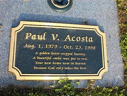 Paul Vasquez Acosta