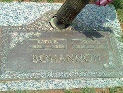 John L Bohannon