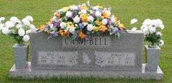Opal A <I>Watson</I> Campbell
