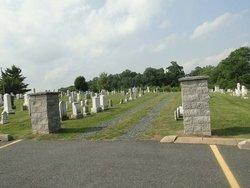 Fallston United Methodist Church Cemetery