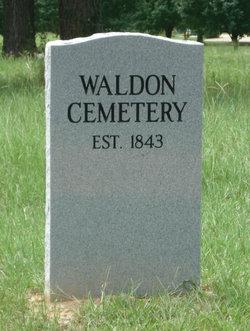 Waldon Cemetery