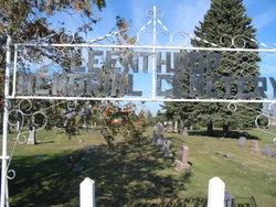 Leenthrop Memorial Cemetery