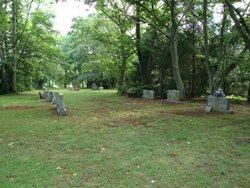 Stevens Family Cemetery