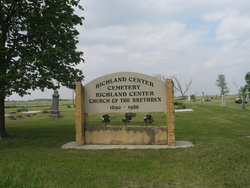 Richland Center Cemetery