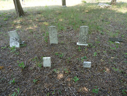 Bond-Spillers Cemetery