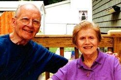 "Geraldine Frances ""Jerry"" <I>Hughes</I> Clark"
